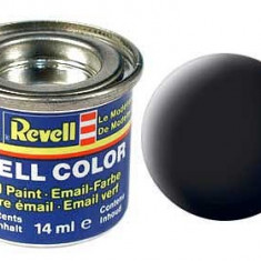 32108 Black, Mat 14 Ml