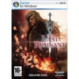The Last Remnant Pc, Role playing, 16+, Square Enix