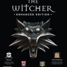 The Witcher Enhanced Edition Pc - Joc PC CD PROJEKT RED, Role playing, 18+, Single player