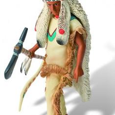 Indian Saman Bullyland