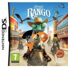 Rango Nintendo Ds - Jocuri Nintendo DS Electronic Arts