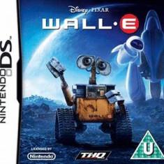 Wall-E Nintendo Ds - Jocuri Nintendo DS Thq