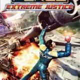 Pursuit Force Extreme Justice Psp