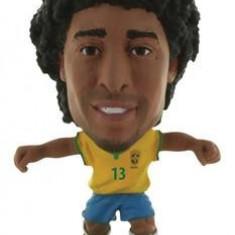Figurina Soccerstarz Brazil Dante 2014