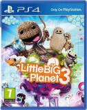 Little Big Planet 3 Ps4, Actiune, 3+