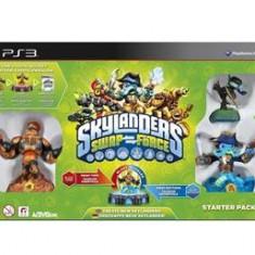 Skylanders Swap Force Starter Pack Ps3 - Jocuri PS3 Activision, Actiune