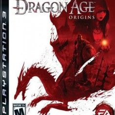 Dragon Age Origins Ps3, Role playing, 18+, Electronic Arts