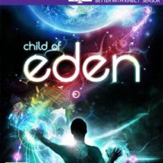 Child Of Eden (Kinect) Xbox360 - Jocuri Xbox 360, Shooting