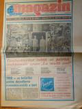 ziarul magazin 2 ianuarie 1988 ( nr. cu ocazia anului nou )
