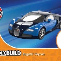 Macheta Masina De Construit Bugatti Veyron - Jocuri Seturi constructie Airfix