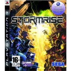 Stormrise Ps3 - Jocuri PS3 Sega, Actiune, 16+