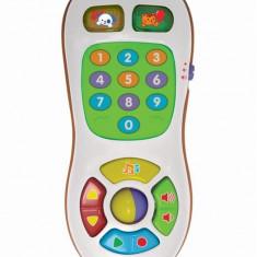 Prima Mea Telecomanda In Limba Romana - Vtech