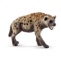 Figurina Schleich - Hiena - 14735 - Figurina Animale