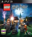Lego Harry Potter Years 1-4 Ps3, Actiune, 3+