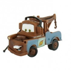 Mater Cu Casti - Cars 2 - Masinuta