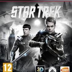 Star Trek Ps3, Shooting, 12+