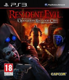Resident Evil Operation Raccoon City Ps3, Actiune, 18+, Capcom