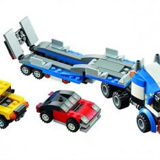 Transportor De Vehicule (31033) - LEGO Creator