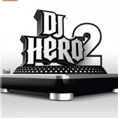 Dj Hero 2 Nintendo Wii - Jocuri WII Activision, Simulatoare, 12+
