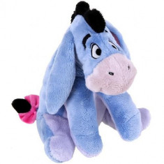 Mascota Magarusul Eeyore 25 Cm - Jucarii plus Disney