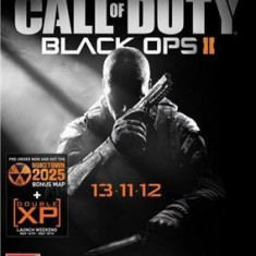 Call Of Duty Black Ops 2 Nuketown 2025 Map Pc - Joc PC Activision, Shooting, 18+, Multiplayer