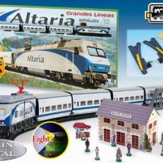 Trenulet Pequetren Electric Calatori Altaria