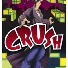 Crush Psp - Jocuri PSP Sega
