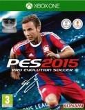 Pes 2015 Pro Evolution Soccer Xbox One, Sporturi, 3+, Konami