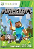 Minecraft Xbox 360 Edition Xbox360, Actiune, 12+, Multiplayer