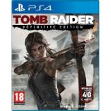 Tomb Raider Definitive Edition Ps4, Actiune, 18+