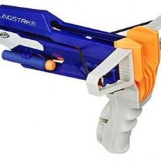 Arbaleta Nerf Nstrike Slingstrike Blaster - Pistol de jucarie