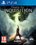 Dragon Age Inquisition Ps4, Role playing, 18+