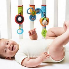 Tiny Love - Jucarie Universala Pentru Patut Si Carucior - Jucarie carucior copii