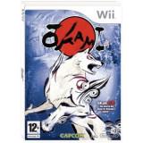 Okami Nintendo Wii
