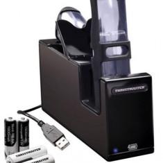 Set Suport+Incarcator Baterii Consola Nintendo Wii