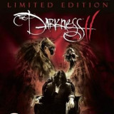 The Darkness Ii Limited Edition Xbox360 - Jocuri Xbox 360, Shooting, 16+