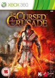The Cursed Crusade Xbox360, Role playing, 18+
