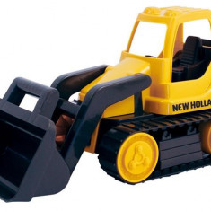 Buldozer Pe Senile New Holland - Italia, 46 Cm - Vehicul