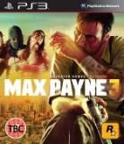 Max Payne 3 Ps3, Shooting, Rockstar Games
