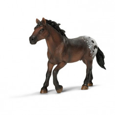 Figurina Animal Armasar Appaloosa - Figurina Animale Schleich