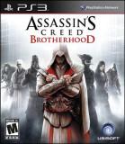 Assassin's Creed Brotherhood Ps3, Actiune, 18+, Ubisoft
