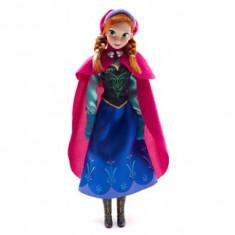 Papusa Disney Printesa Anna Din Frozen