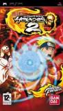 Naruto Ultimate Ninja Heroes 2 Psp, Actiune, Namco Bandai Games