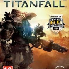 Titanfall Xbox360