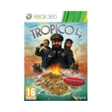 Tropico 4 Special Edition Xbox360, Strategie, 16+