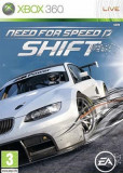 Need For Speed Shift Xbox360, Curse auto-moto, 12+, Electronic Arts