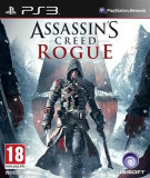 Assassin's Creed Rogue Ps3, Actiune, 18+, Ubisoft