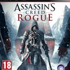 Assassin's Creed Rogue Ps3 - Jocuri PS3 Ubisoft, Actiune, 18+
