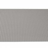 LEGO® Classic Gray Baseplate - 10701