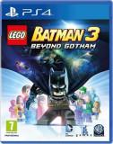 Lego Batman 3 Beyond Gotham Ps4, Actiune, 3+